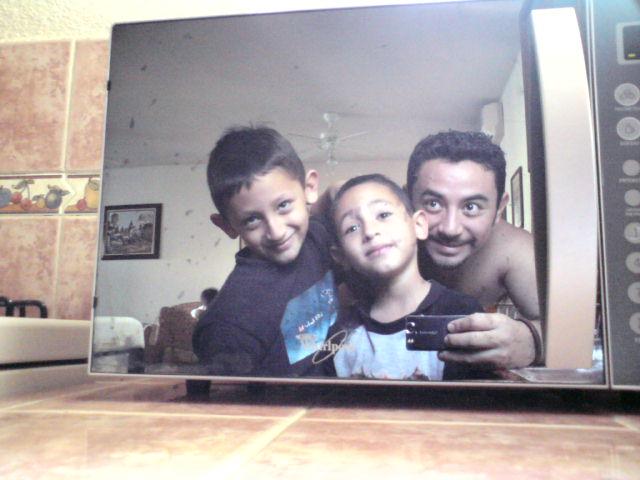 Los 3 Mosqueteros...