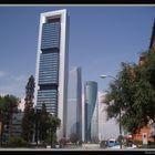 Los 4 grandes de Madrid.