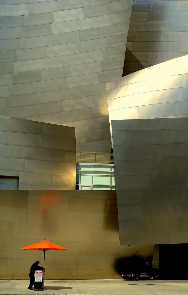 Los Angeles : Walt Disney Concert - Hall....4