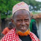 LOS BARBAS ROJAS SHEIK HUSSEIN ETIOPIA