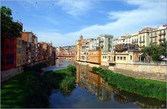 Los colores de Girona