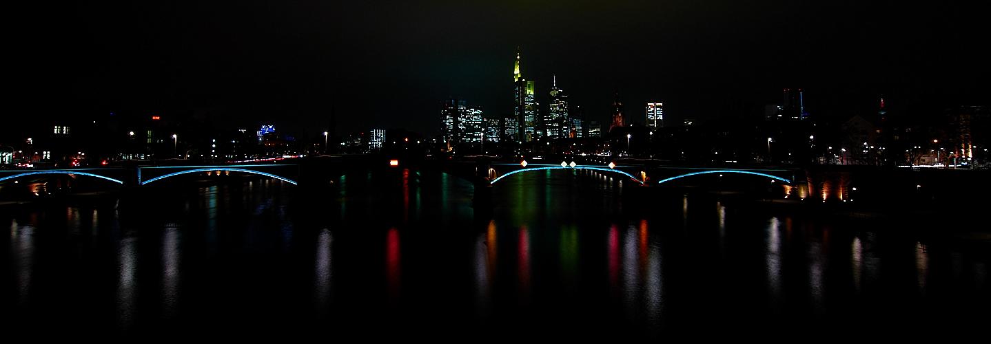 - los colores de la noche -