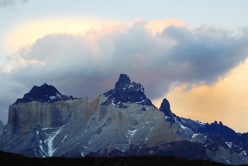 Los Cuernos del Paine