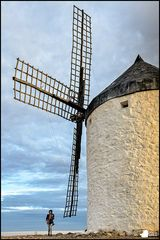 Los gigantes (de Don Quijote) - II