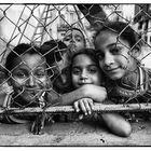 los niños de Cuba...