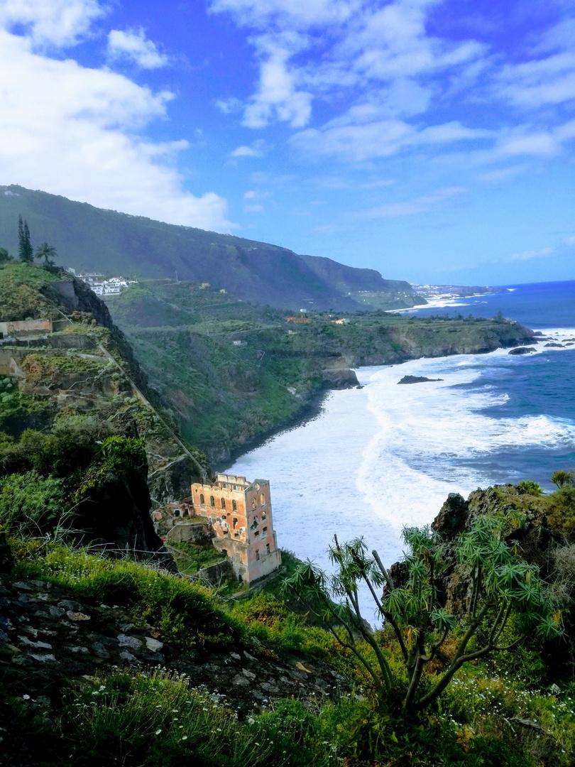 Los Realejos - Isla Canaria