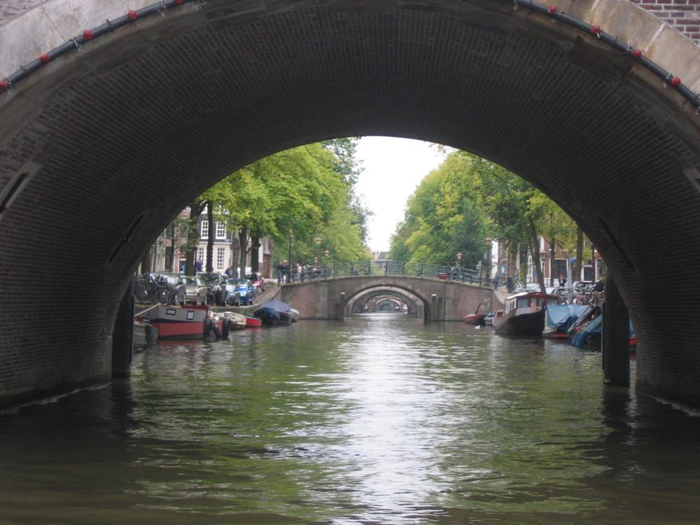 los siete puentes