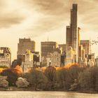 LOS TONOS OCRE DE NEW YORK III