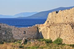 Losinj Island Croatia