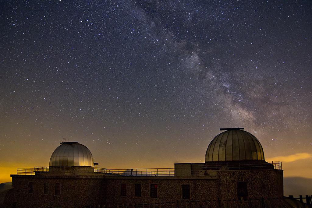 L'osservatorio