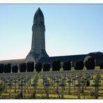 L'ossuaire de Douaumont,