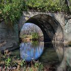 Lost bridge