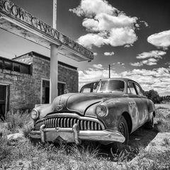 Lost Buick
