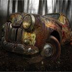 lost car