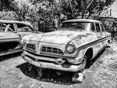 Lost Chrysler