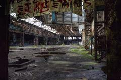 Lost Hall I