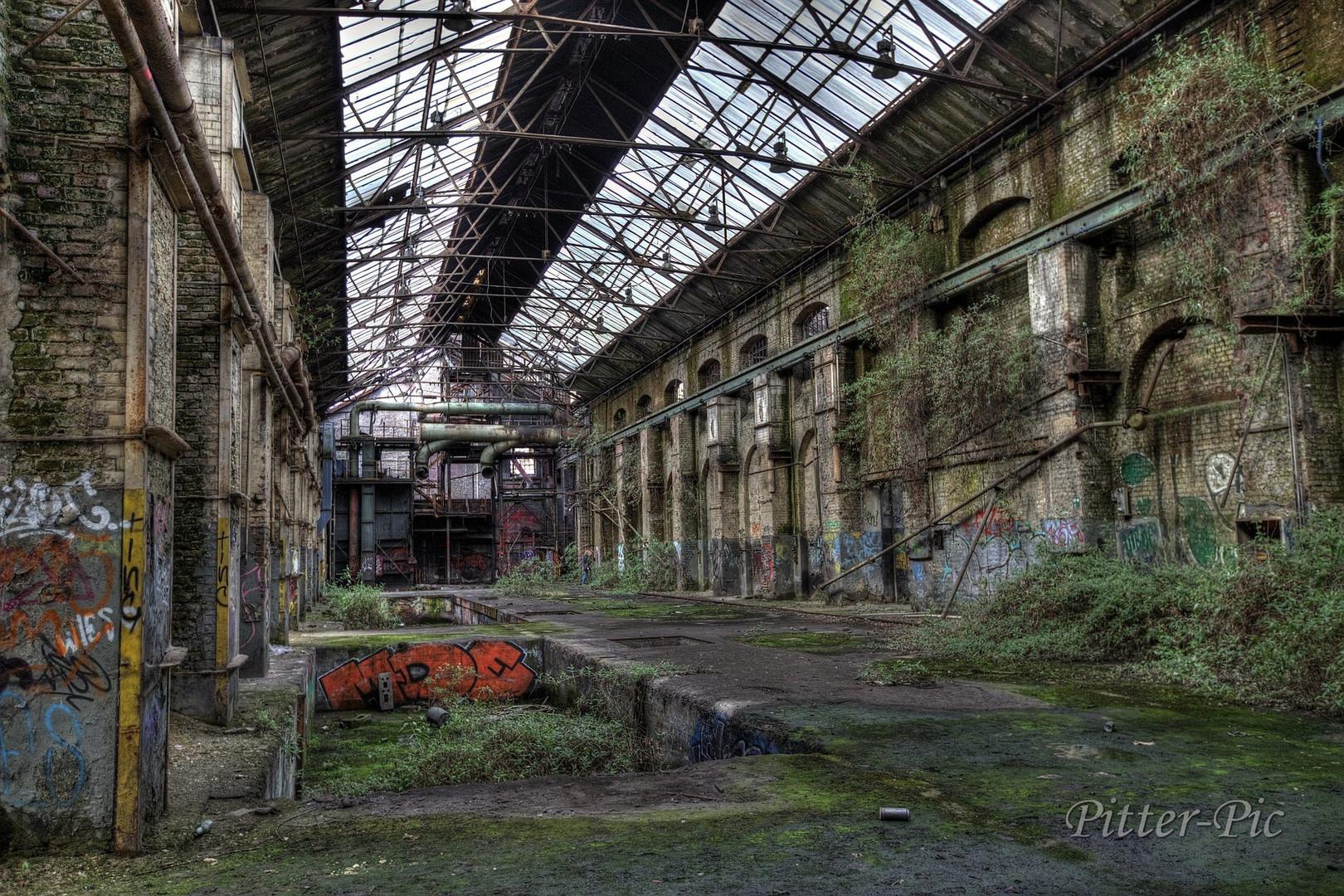 Lost Hall II