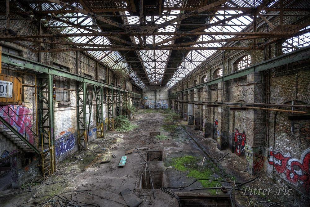Lost Hall III