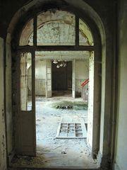 Lost in Schierke