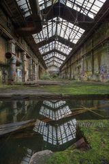 Lost Mirror