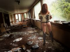 lost place (18+!)