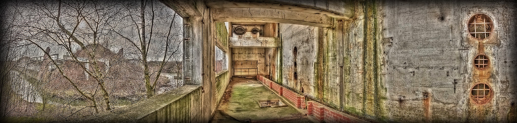 Lost Place 1