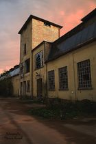 Lost Place Alte Fabrik 2