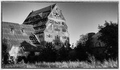 Lost Place auf Rügen