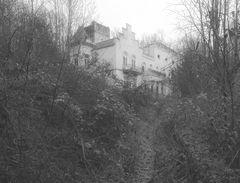 Lost Place Herrenhaus