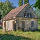 Lost Place in Mecklenburg Vorpommern