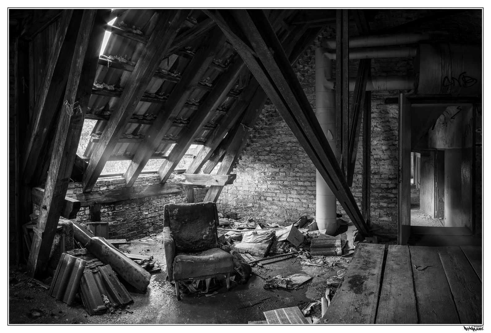 Lost Place No.11
