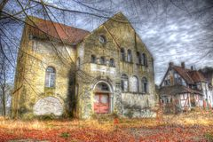 Lost Places #7#