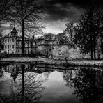 Lost Places Schloss Harbke #3