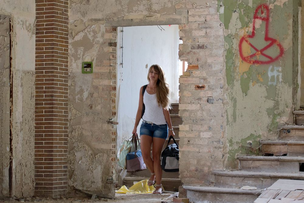 Lost Places Shooting