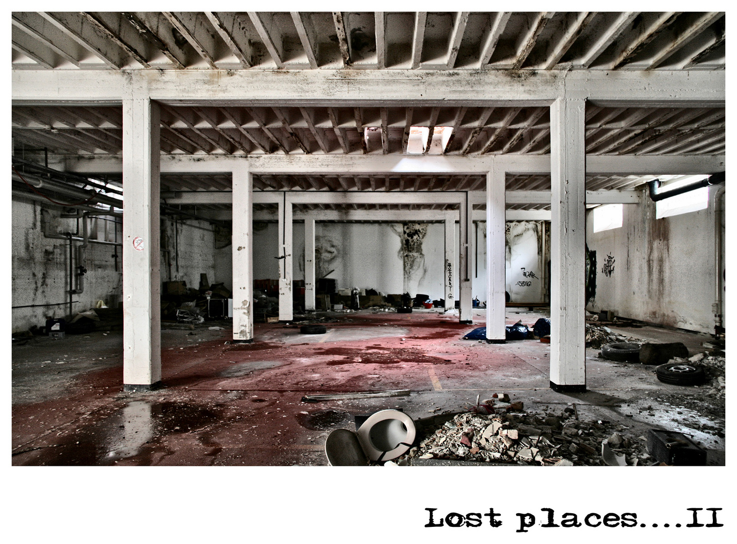 Lost places...11