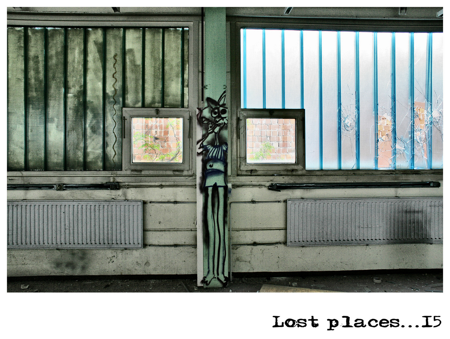Lost places...15