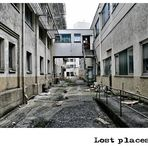 Lost places....9