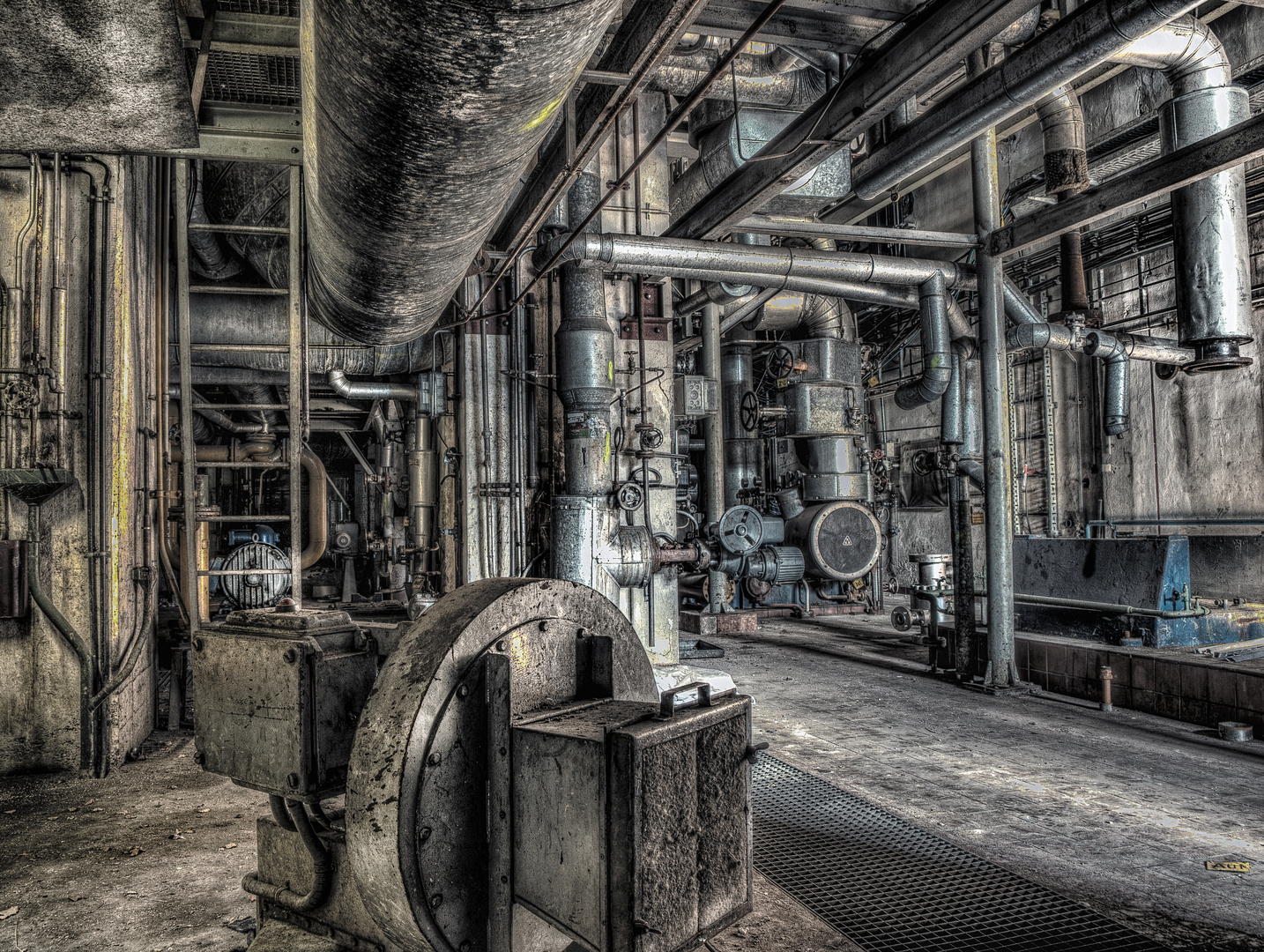 Lost Places_Industrie_1
