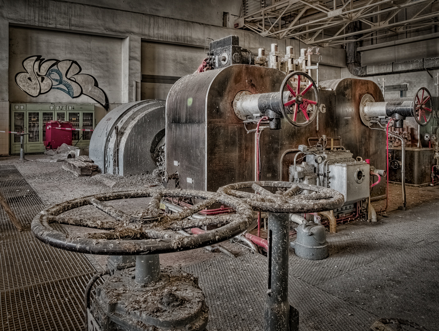 Lost Places_Industrie_3
