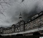 Lost Sanatorium im BRL