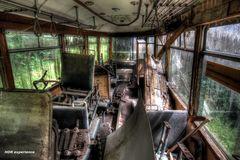 Lost Tram