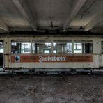 Lost Tram III