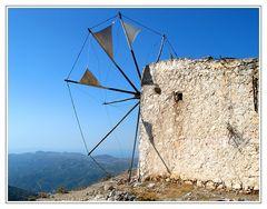 Lost Windmills