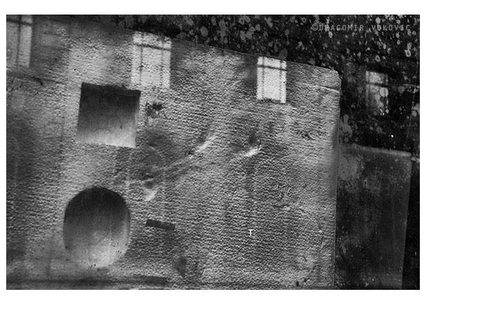 Lost Window One