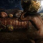 >>> Lost Worlds - Verlorene Welten <<<