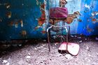 Losted Chair