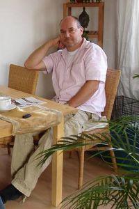 Lothar Heger