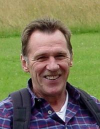 Lothar Reeg