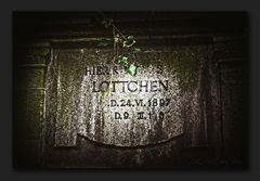 Lottchen - Verblasste Erinnerung