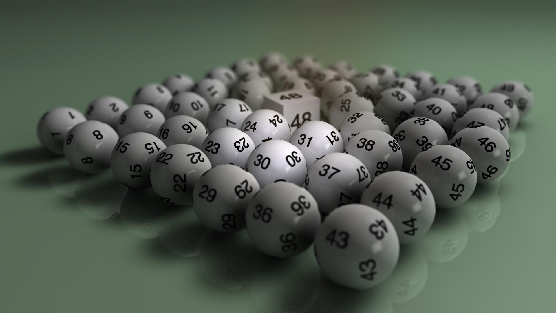 Lotto welche Zahlen kommen diesmal ?